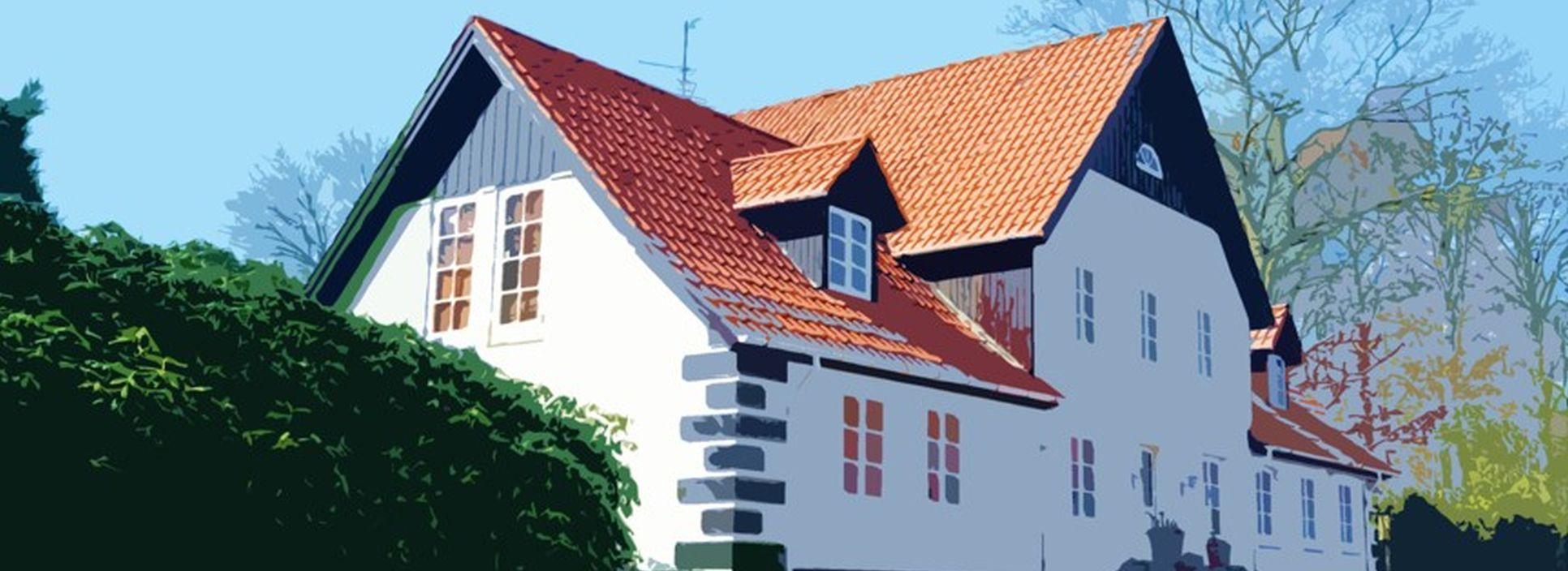 Østerskovgaard