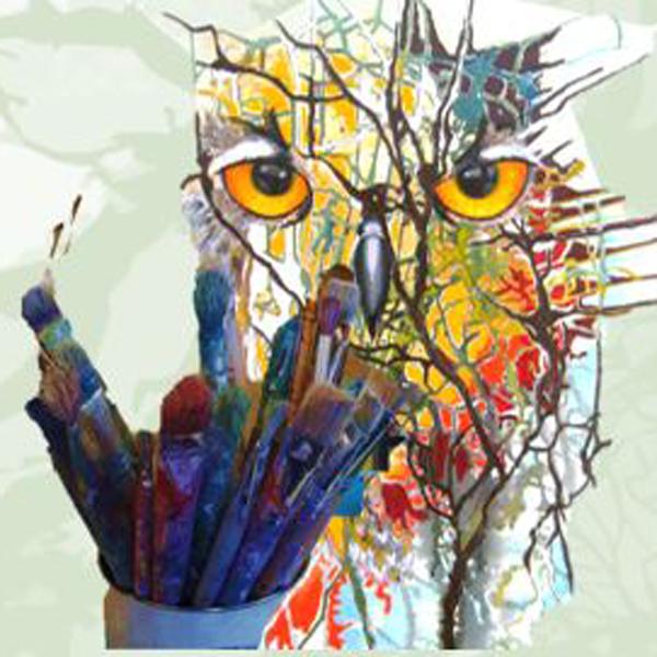 Kreative kurser for voksne